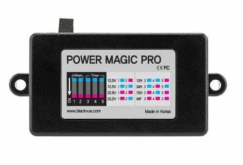 BLACKVUE POWER MAGIC PRO - фото №1
