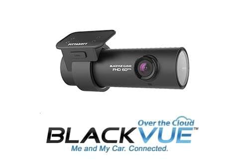 BlackVue 750S-1 в Украине