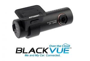 BlackVue DR900-1CH 4k UHD
