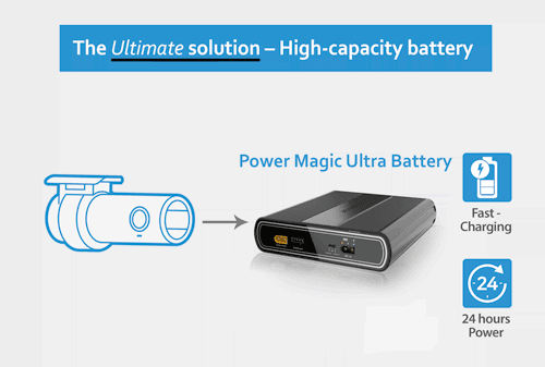 blackvue-power-magic-ultra-battery-b-124-parking-mode-ultimate-solution-diagram
